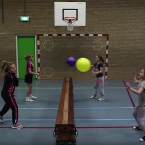 Super ✓ De leukste gymspellen en sport spellen op beeld voor je gymles! ZI-78