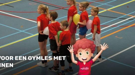 3 tips voor een gymles met ballonnen