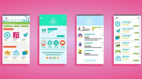 Handige apps die je kunt gebruiken voor je les!