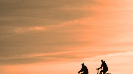 4 redenen om dit jaar een fietsvakantie te boeken